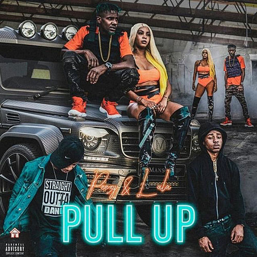 Pull Up by Prince Peezy