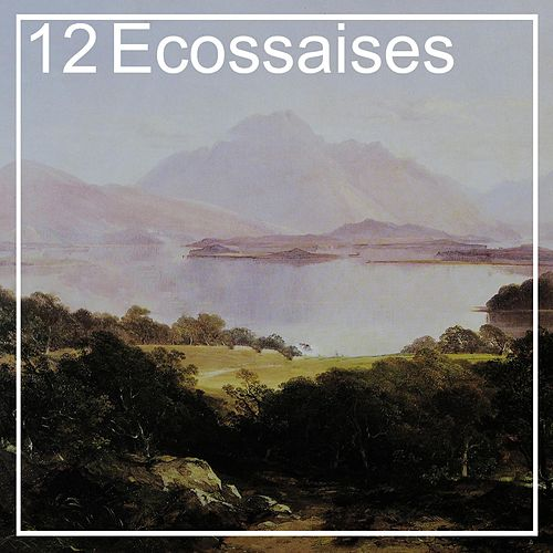 12 Ecossaises, D. 299 de Sayura Takoshima