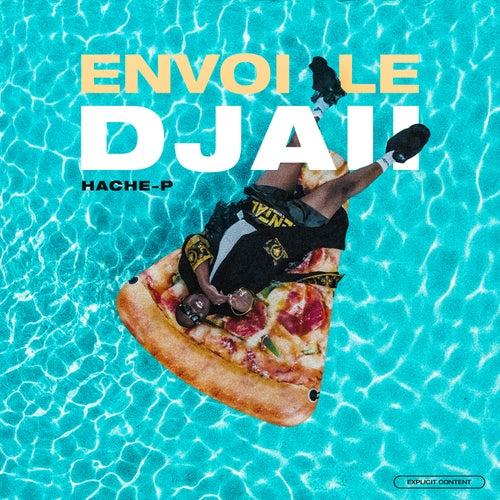 Envoi Le Djaii von Hache-P