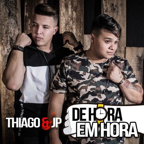 De Hora em Hora by Thiago