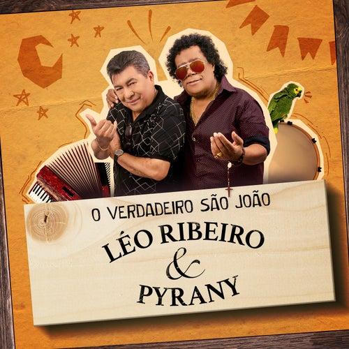 O Verdadeiro São João de Léo Ribeiro