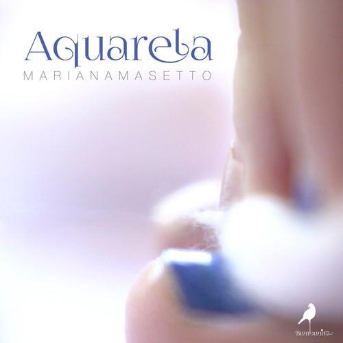 Aquarela by Mariana Masetto