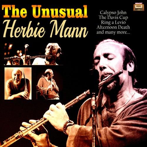 The Unusual de Herbie Mann