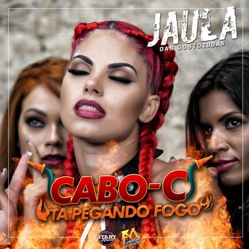 Cabo-C Tá Pegando Fogo de Jaula das Gostosudas