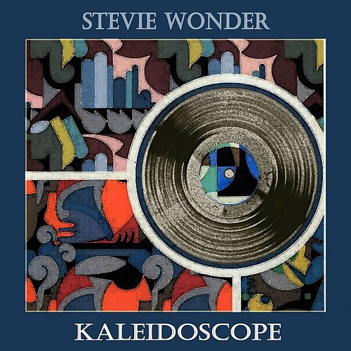 Kaleidoscope de Stevie Wonder