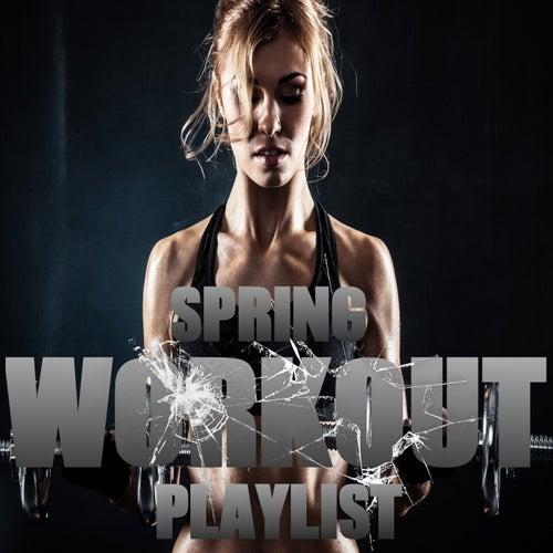 Spring Workout Playlist de Various Artists