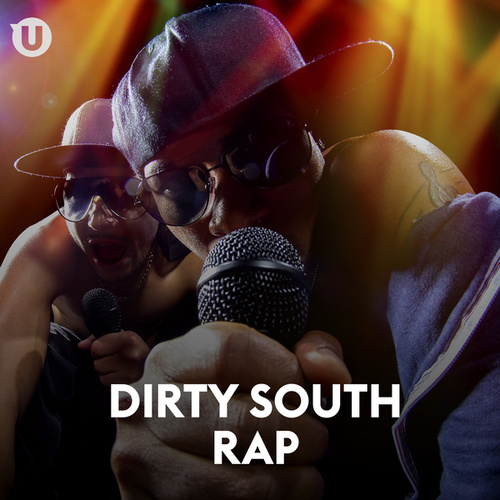 Dirty South Rap de Various Artists