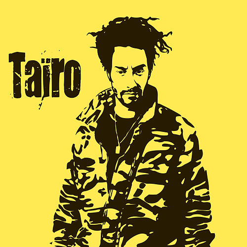 Street Tape Vol. 1 by Taïro