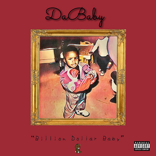 Billion Dollar Baby de DaBaby