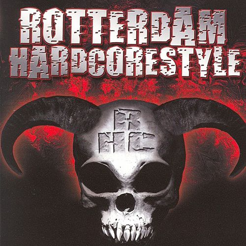 Rotterdam Hardcorestyle de Various Artists