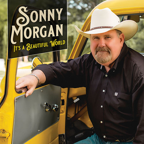 It's a Beautiful World by Sonny Morgan