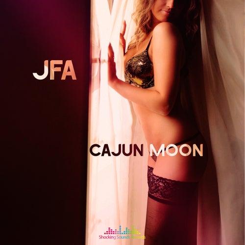 Cajun Moon von J.F.A.