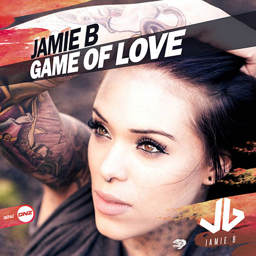 Game Of Love de JamieB