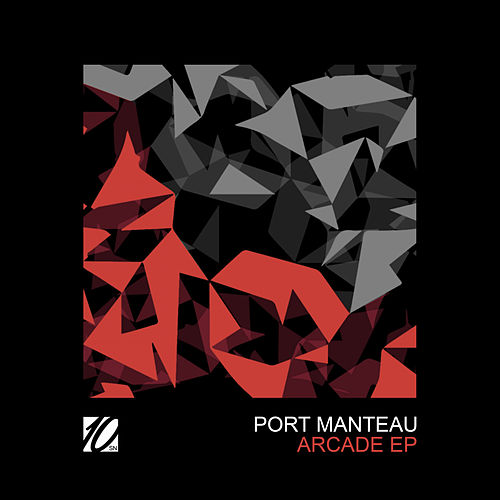 Arcade - Single de Portmanteau