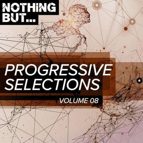 Nothing But... Progressive Selections, Vol. 08 - EP de Various Artists