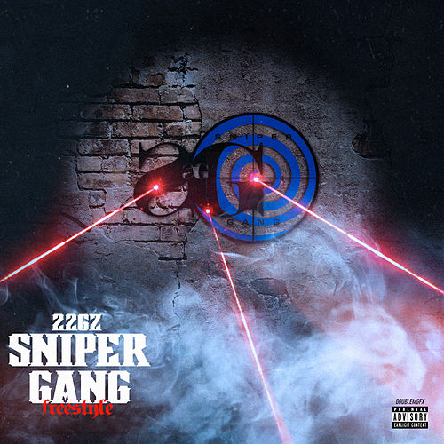 Sniper Gang (Freestyle) de 22Gz