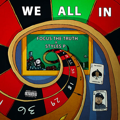 We All In de Focus the Truth