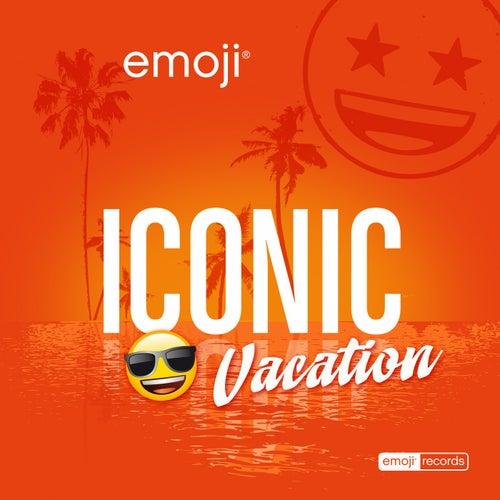 Iconic Vacation von The Emoji