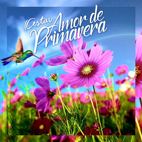 Amor de Primavera by Cestar