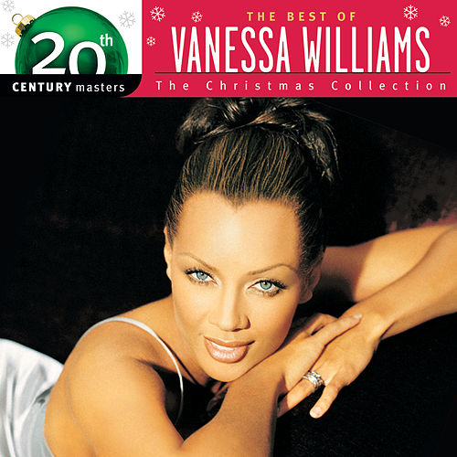 The Best Of/20th Century Masters: The Christmas Collection by Vanessa Williams