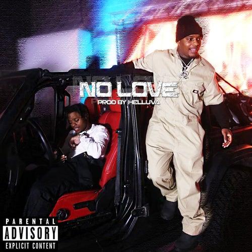 No Love by 42 Twinz