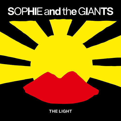 The Light von Sophie and the Giants