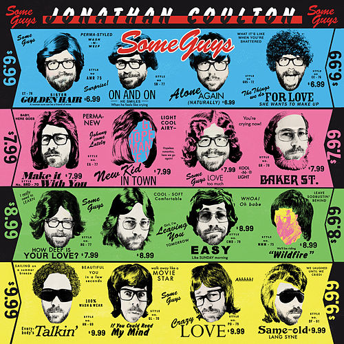 Some Guys by Jonathan Coulton
