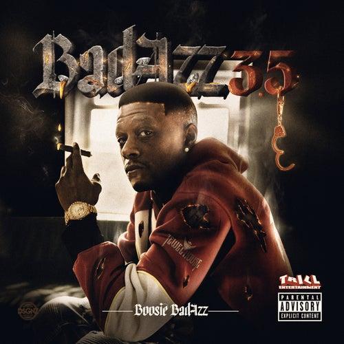 Badazz 3.5 von Boosie Badazz