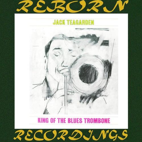 King of the Blues Trombone (HD Remastered) de Jack Teagarden