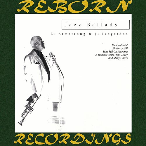 Jazz Ballads (HD Remastered) de Louis Armstrong