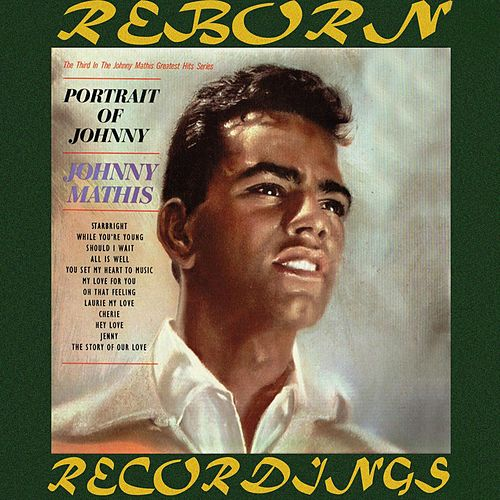 A Portrait of Johnny (HD Remastered) de Johnny Mathis