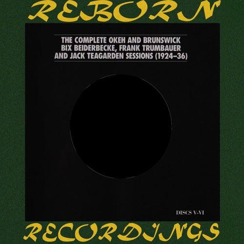 Complete OKeh And Brunswick Recordings of Bix Beiderbecke... (1924-1936), Vol.3 (HD Remastered) de Bix Beiderbecke