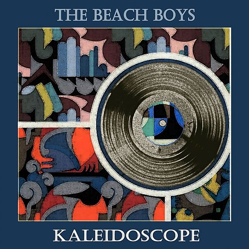 Kaleidoscope von The Beach Boys