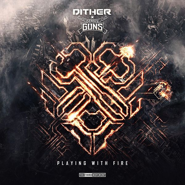 Playing With Fire By Dither Napster