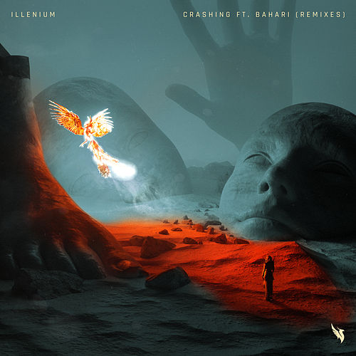 Crashing (Remixes) de ILLENIUM