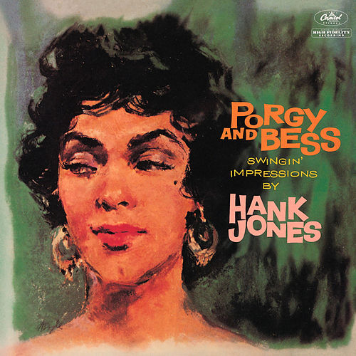 Porgy And Bess de Hank Jones
