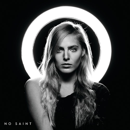 No Saint by Lauren Jenkins