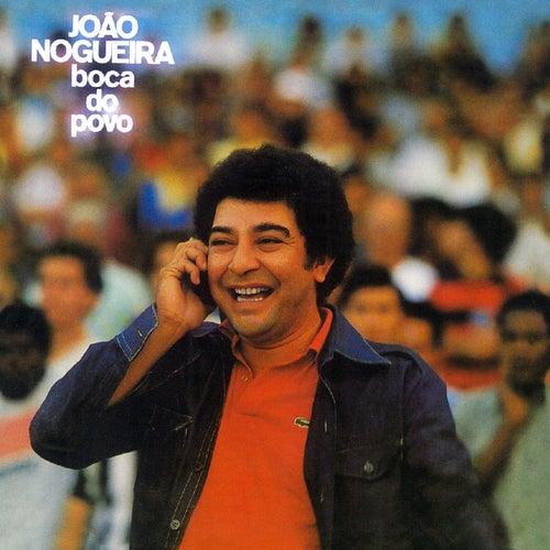 Boca Do Povo von João Nogueira