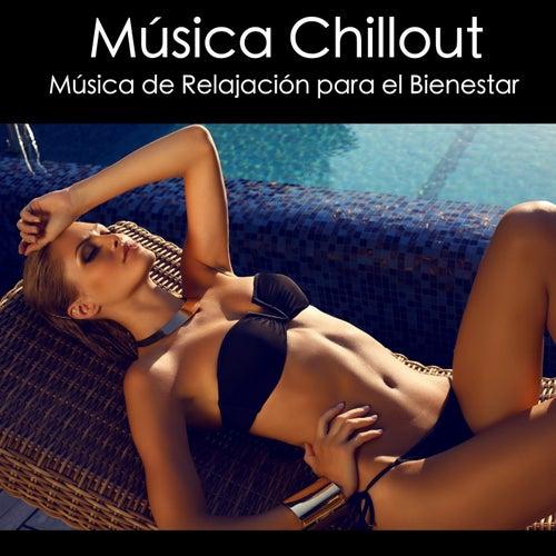 Música Chillout - Música de Relajación para el Bienestar de Música Relajante Para Leer