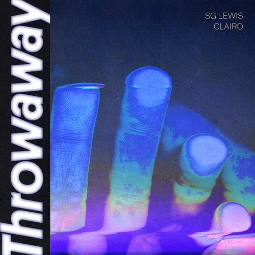 Throwaway (SG Lewis x Clairo) de SG Lewis