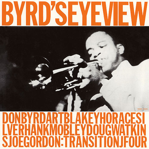 Byrd's Eye View by Donald Byrd