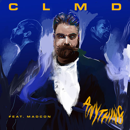 Anything by CLMD