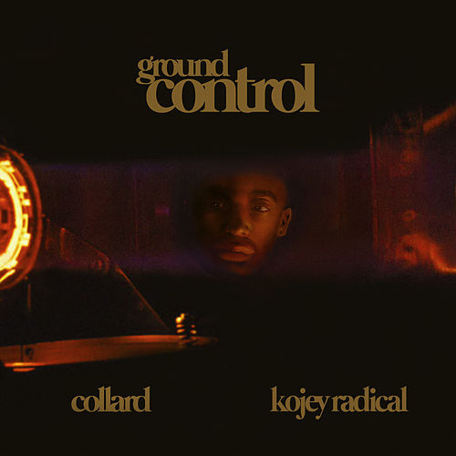 Ground Control by Collard