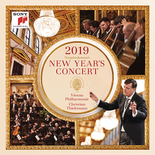New Year's Concert 2019 Booklet Text by Christian Thielemann