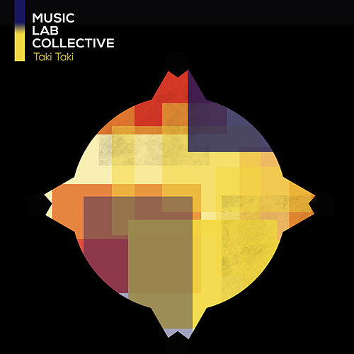 Taki, Taki (arr. piano) von Music Lab Collective