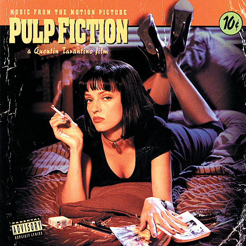 Pulp Fiction (Music From The Motion Picture) von Various Artists