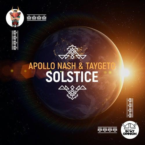 Solstice by Apollo Nash
