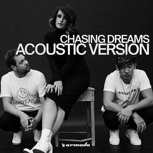Chasing Dreams (Acoustic Version) by Goodluck