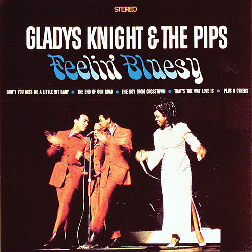 Feelin' Bluesy de Gladys Knight