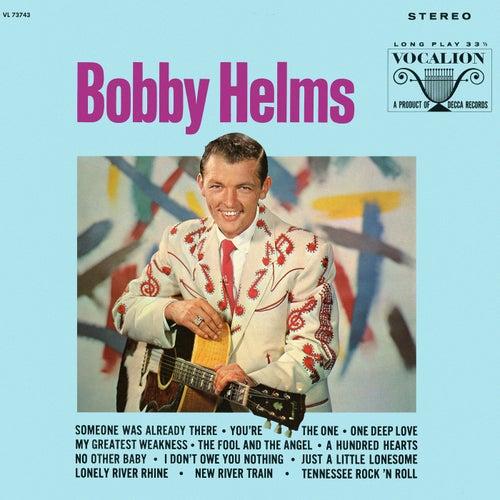 Bobby Helms by Johnny Paycheck
